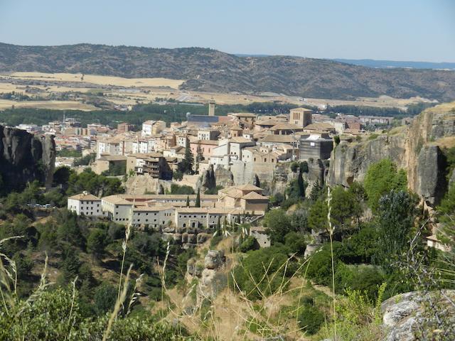 Paisaje de Cuenca 1