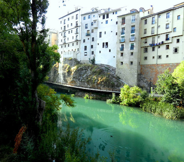 río Júcar Cuenca