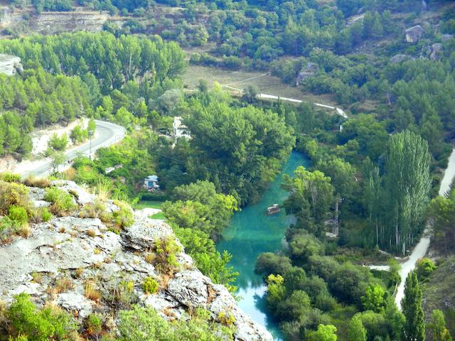 Rutas por Cuenca