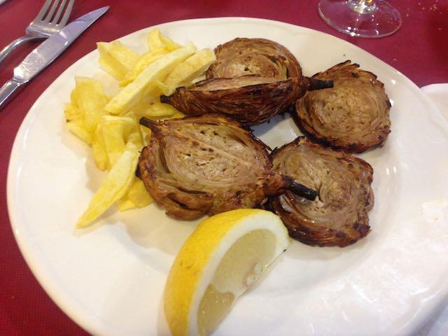 Delicias de la Gastronomía de Cuenca.
