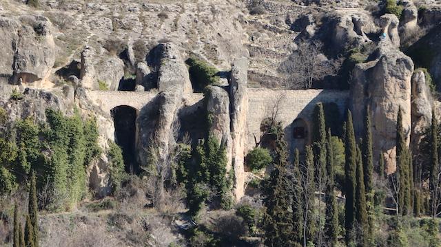 5 lugares  que ver en Cuenca  poco conocidos para el turista