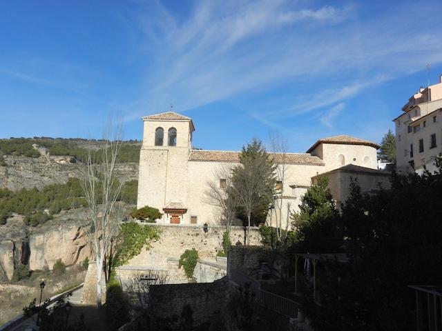 Barrio de San Miguel Cuenca 3