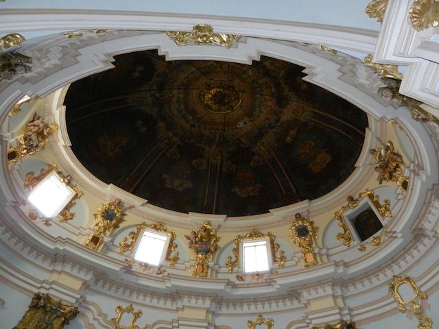 Iglesia de San Felipe Cuenca 12