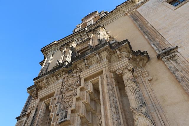 Iglesia de San Pablo Cuenca