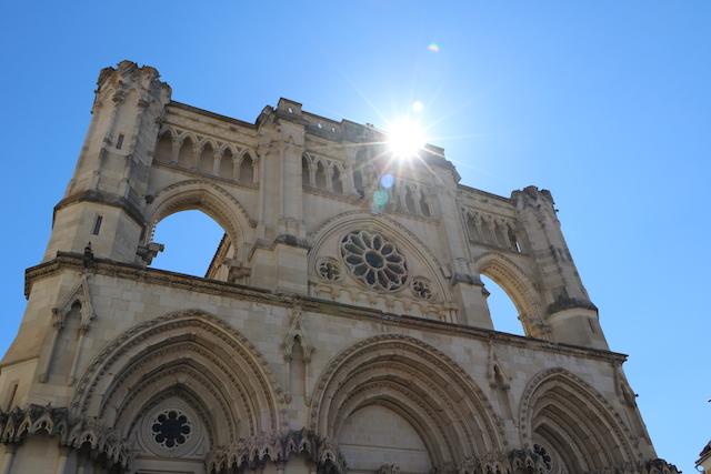 catedral de cuenca 1
