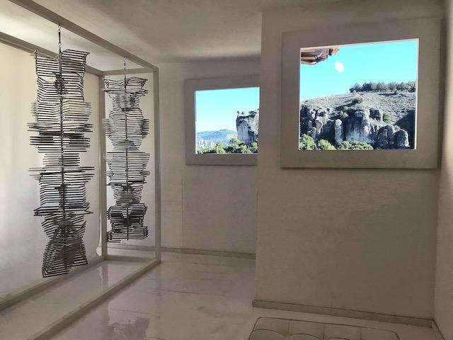 museo arte abstracto cuenca