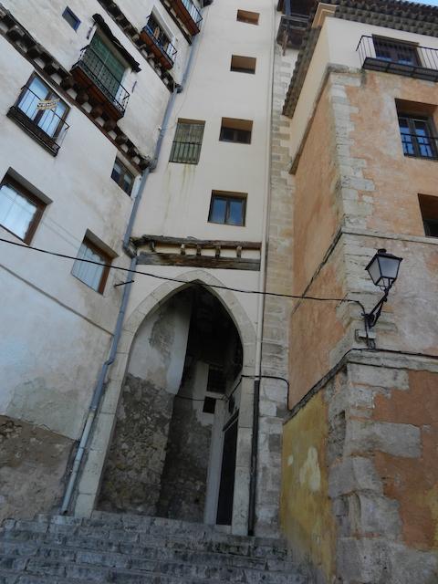 Barrio de San Miguel Cuenca 2