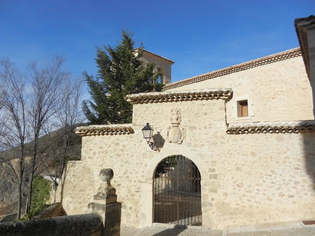 Barrio de San Miguel Cuenca 4