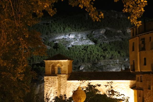 Barrio de San Miguel Cuenca 5