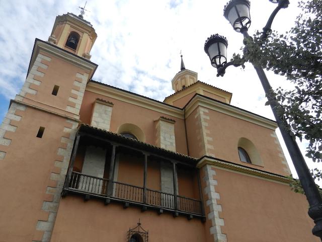 iglesia virgen de la luz cuenca 1