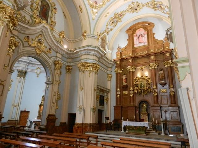 5 iglesias que tienes que ver en Cuenca si vienes de turismo.
