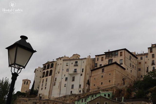 Barrio de San Gil Cuenca