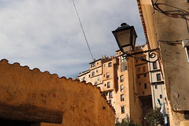 Barrio de San Martin Cuenca